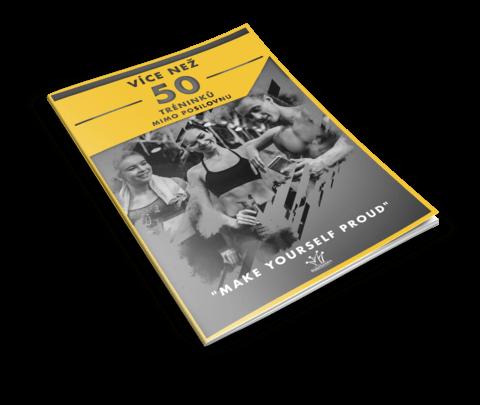 Titulní strana e-booku