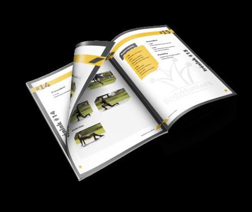 Obsah e-booku