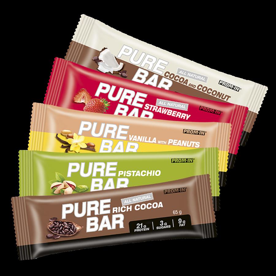 Essential Pure Bar