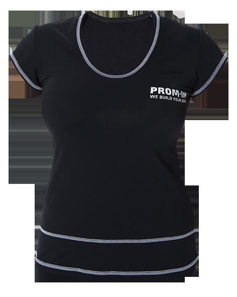 Dámské funkční tričko PROM-IN