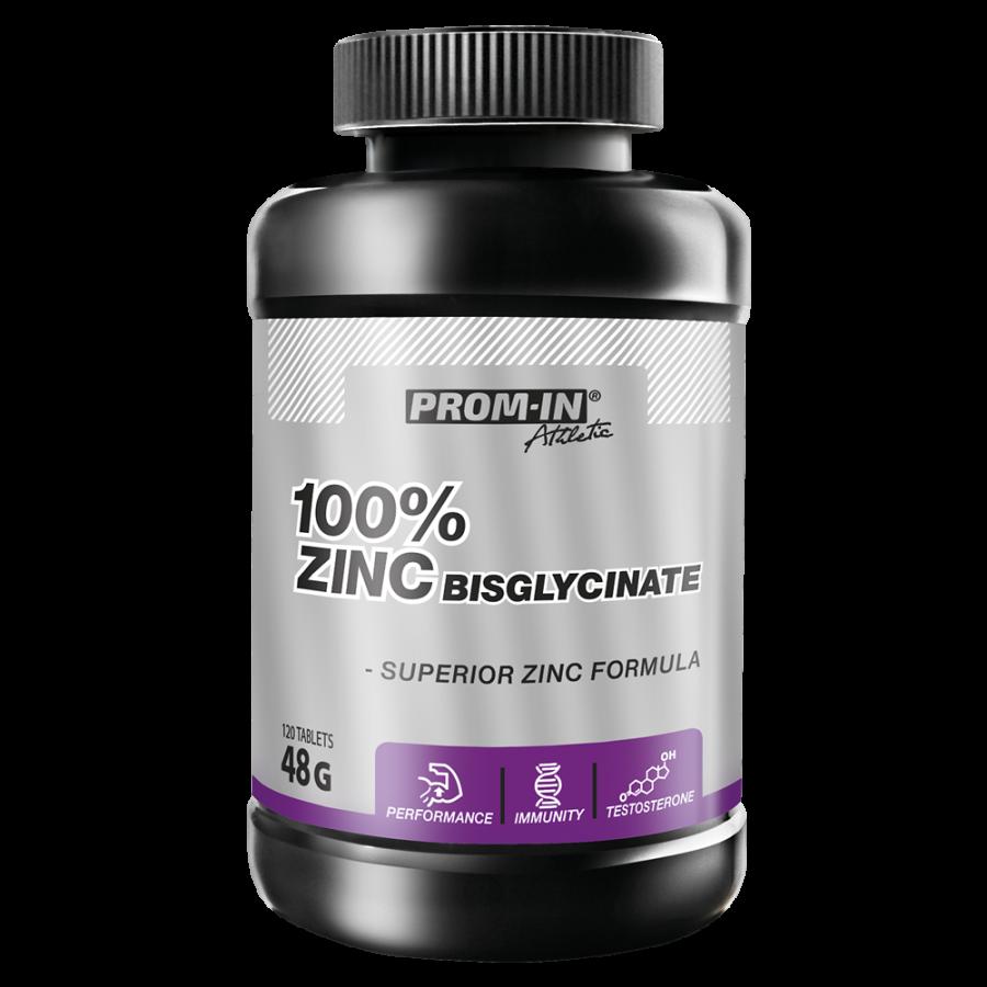 100% ZINC BISGLYCINATE