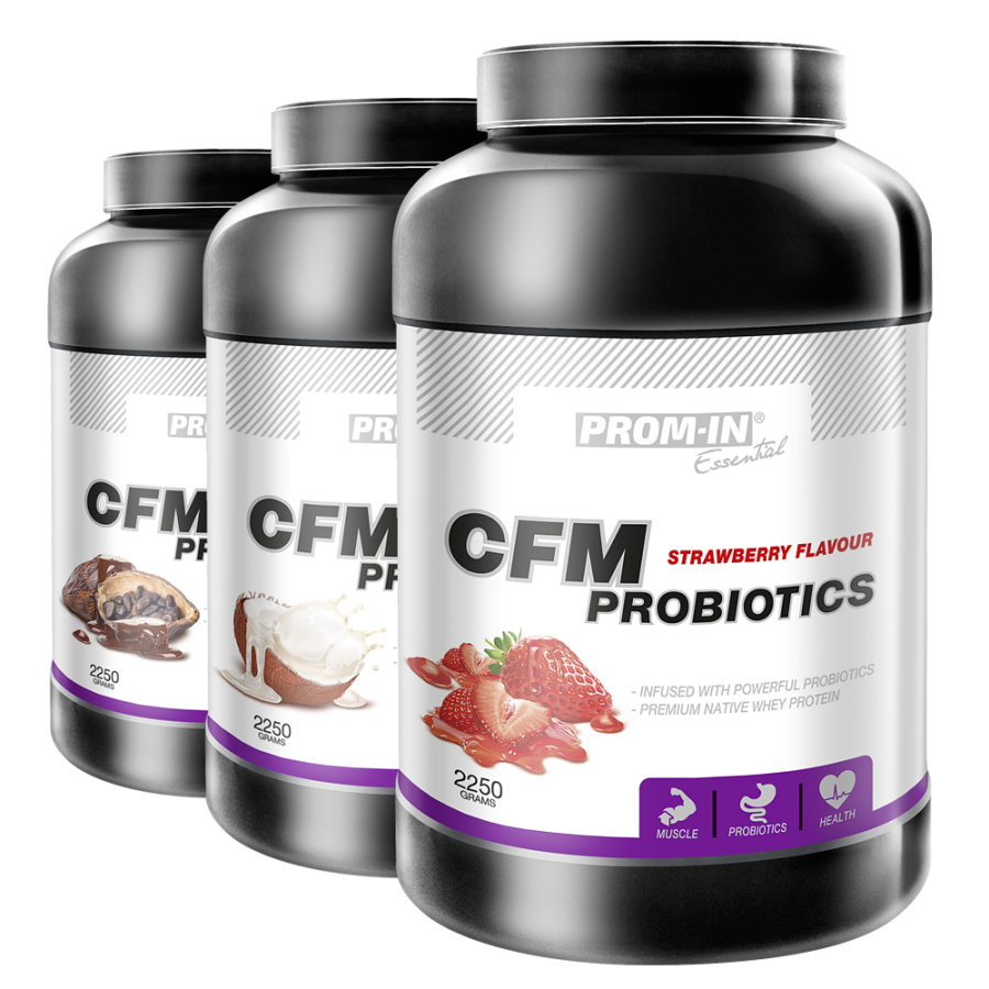 CFM Probiotics