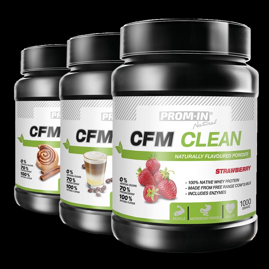 CFM Clean