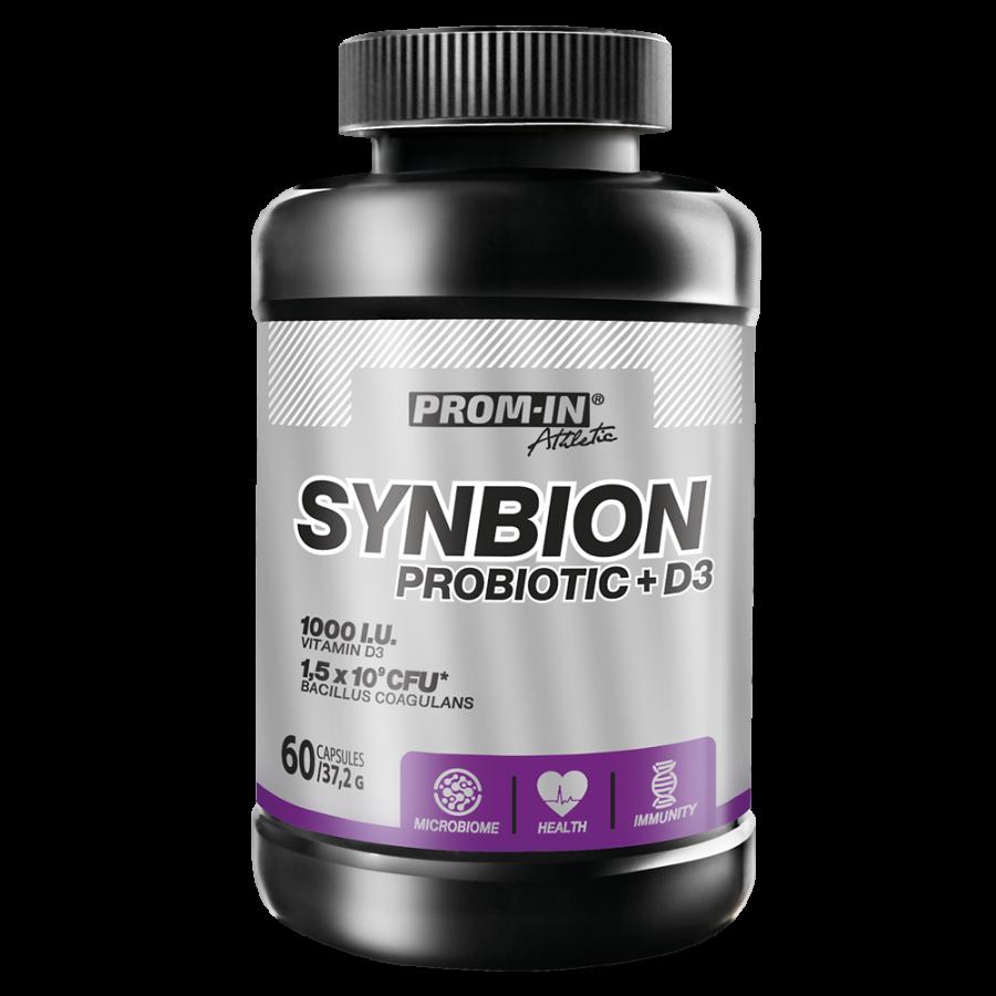 Synbion Probiotic + D3
