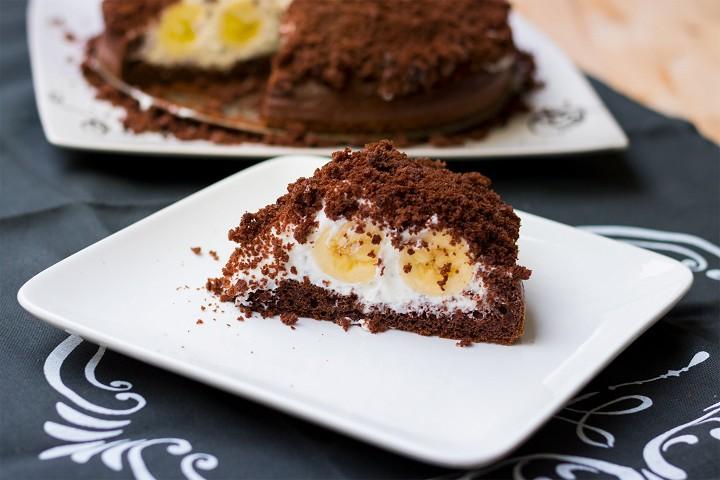 FIT Krtkův dort